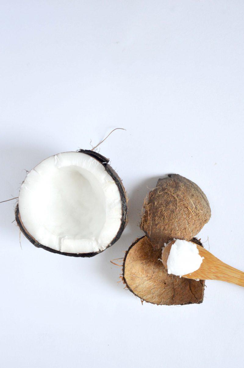 Huile-de-coco