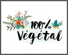 Régalez-vous au fil des délicieuses recettes végétales de Marie !