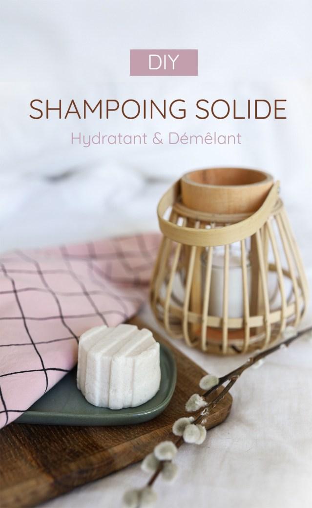 tutoriel recette shampoing solide