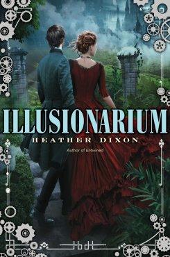 Illusionarium - 19/05