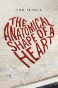 The Anatomical Shape of a Heart - 03/11
