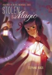 Stolen Magic