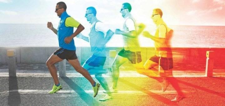 El running es mucho más barato y en tiempos de crisis triunfa, deporte y economía van de la mano