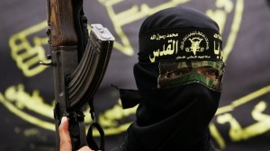 grupos terroristas islamistas