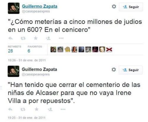 Tuits_Guillermo_Zapata