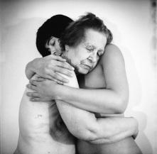 Radiografía de la cuidadora y su realidad