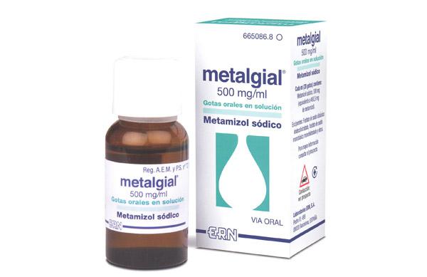 metalgial
