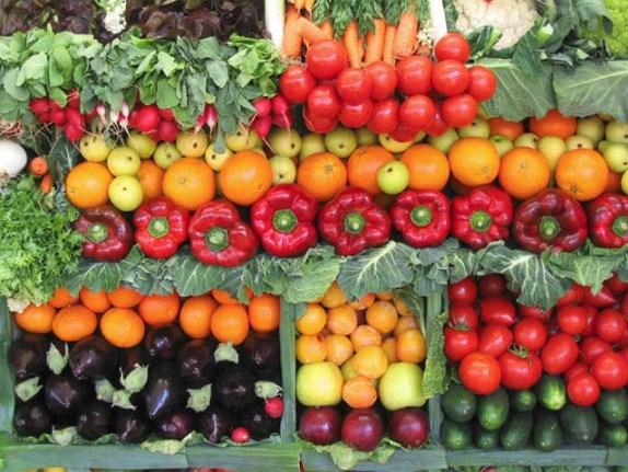 Frutas y verduras1 cuidasdeti.com