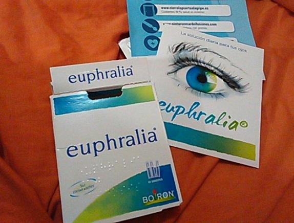 Euphralia