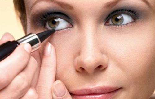 Como delinear los ojos cuidasdeti.com