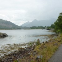 A tale of two cycles: Part 1 - Cuil Bay to Ballachullish