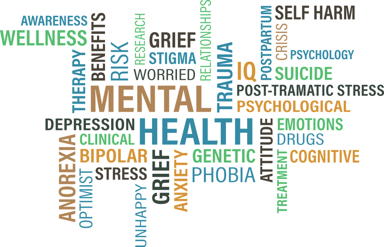 Opinion Mental Health Education In The United States