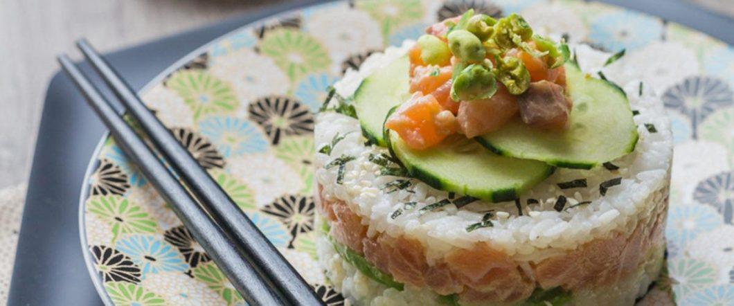 Conservation Sushi Fait Maison | Ventana Blog
