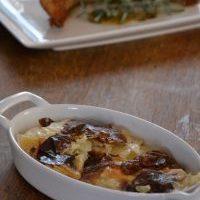Filet mignon de porc au romarin : simple et rapide !