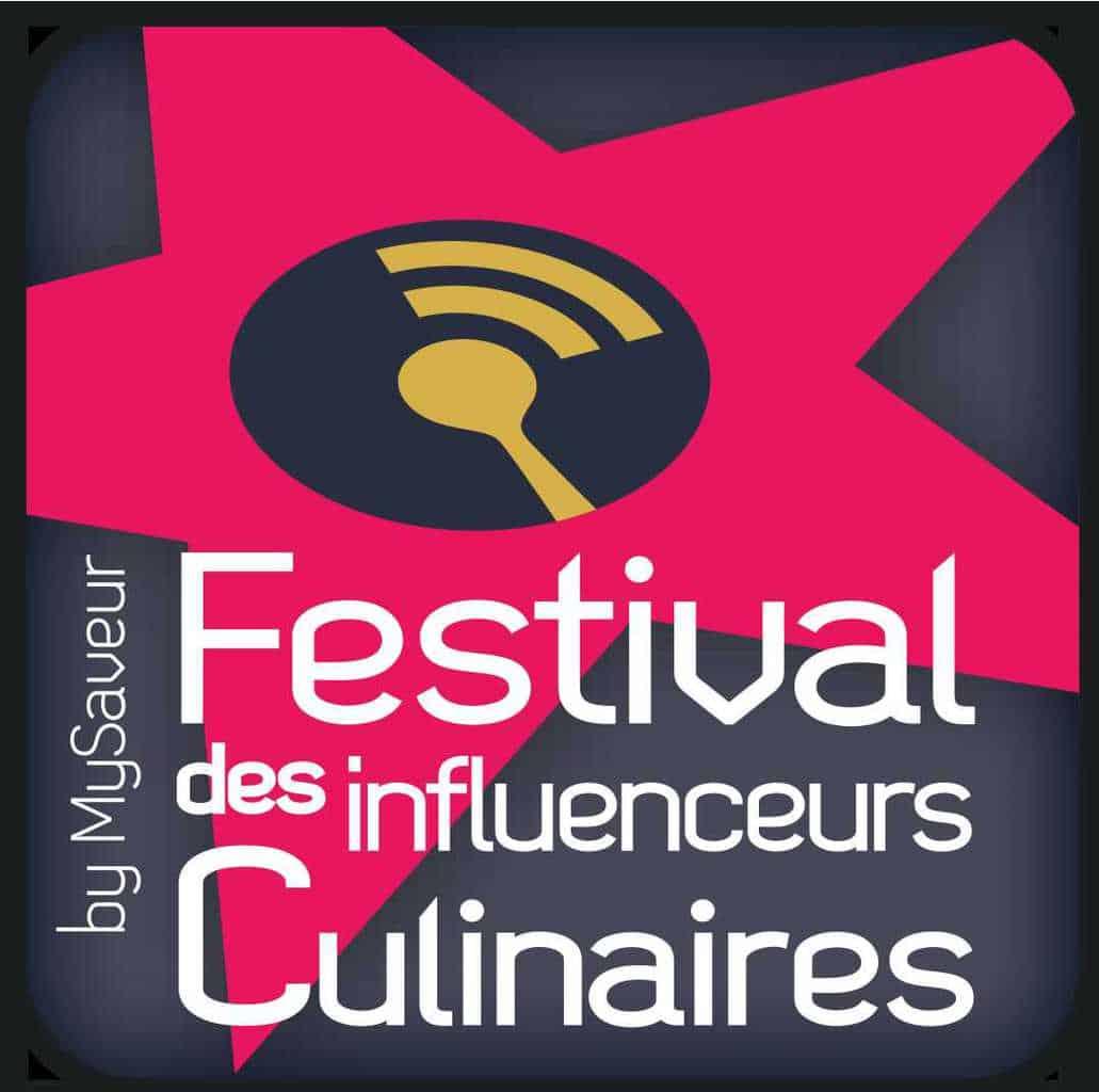 Le festival des influenceurs culinaires 2018