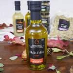 huile d'olive cèpe