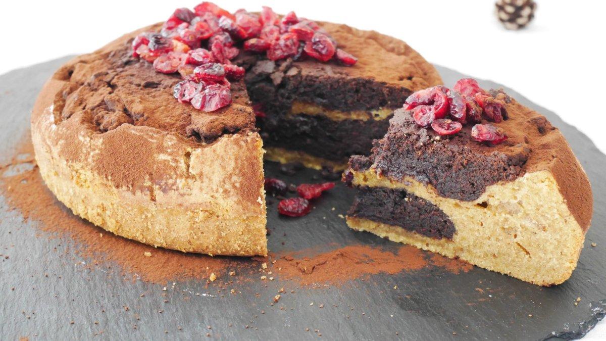 Le fraternel, le gâteau solidaire créé par le Chef Damien