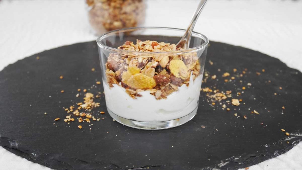 Granola Maison, la recette inratable