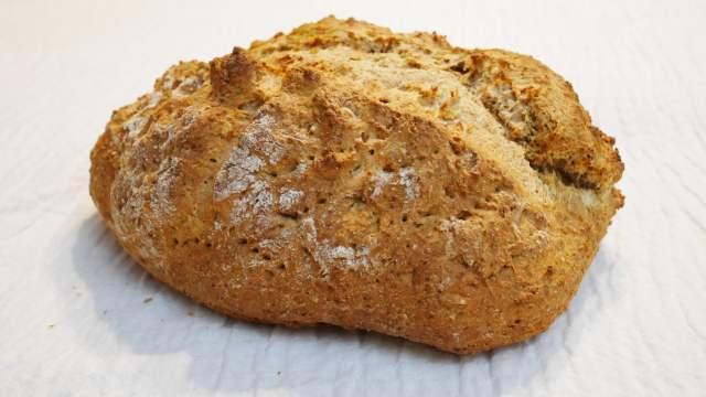 Irish Soda bread complet