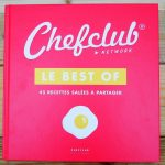 Chef Club Network Le best of livre
