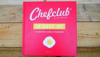 Tarte Arc En Ciel Du Livre Chef Club Cuisine Test