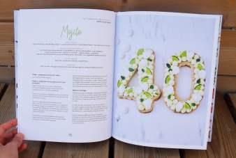 Number cakes Livre de Laetitia Laurent
