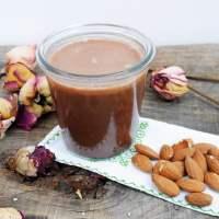 Boisson Céto-chocolatée - Recette du livre Mes petites recettes Cétogène et hypotoxiques