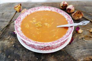 Recette marocaine de harira