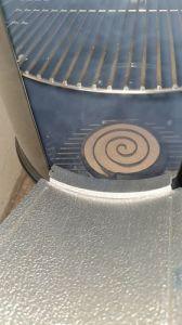 générateur de fumée fumoir à froid barbecue weber