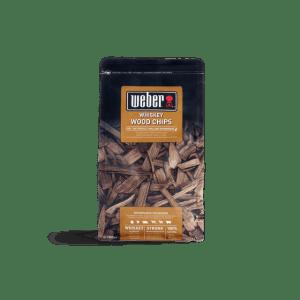 bois de fumage barbecue weber Copeaux de fumage whisky Whisky-Wood-Chips