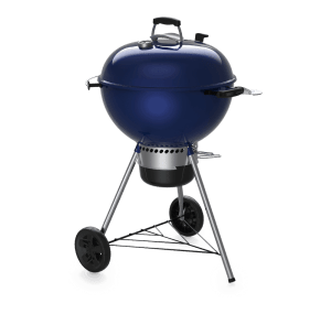 Barbecue à charbon Master-Touch GBS C-5750 57 cm Deep Ocean Blue