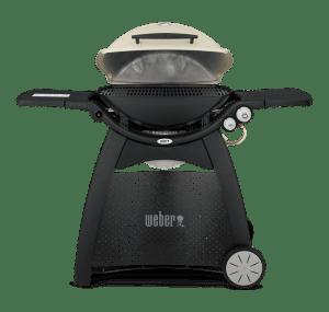 Barbecue à gaz Weber Q 3000