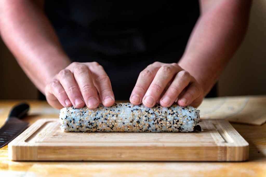 Cuisine Box Sushi Roll