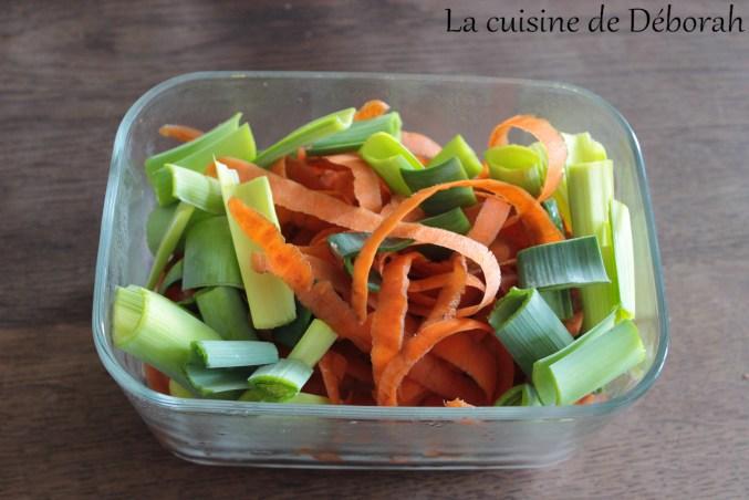 Bouillon de légumes en poudre La cuisine de deborah