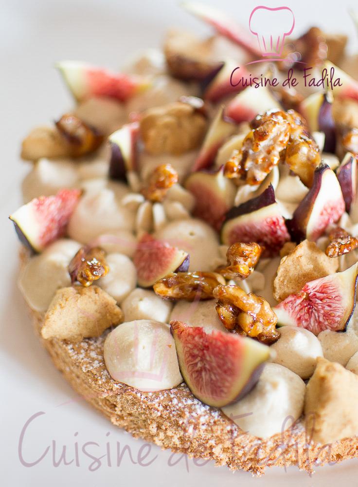 Fantastik figue et noix recette en vid o cuisine de fadila - Kouglof alsacien recette en video cuisine ...