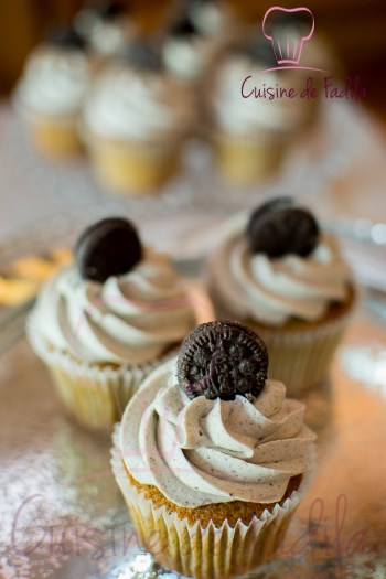 cupcake oreo ganache oreo (11 sur 13)
