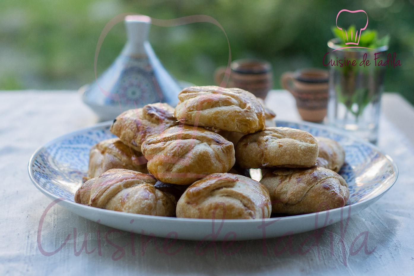 Rghayef au thon: recette en vidéo