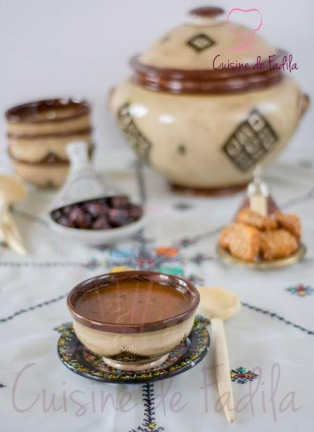 harira Marocaine