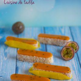 cake coco passion mangue