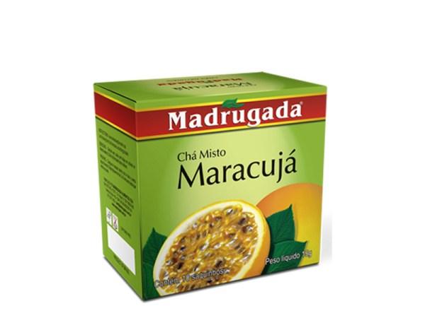 Chá Maracujá Madrugada