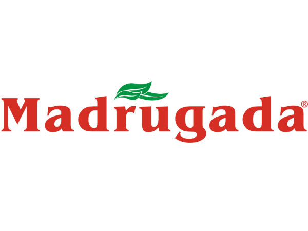 Madrugada Logo