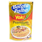 Batata Palha Premium Extra Fina Yoki