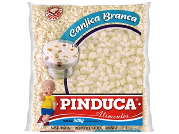 Hominy Pinduca