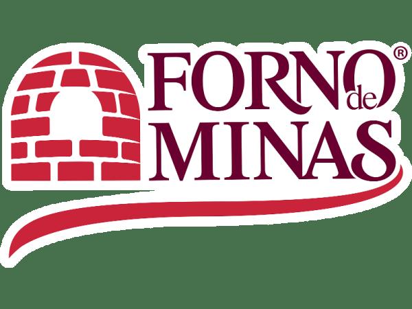 Forno de Minas Logo