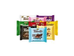 Chocolates Talento