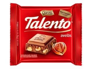 Talento - Avelã