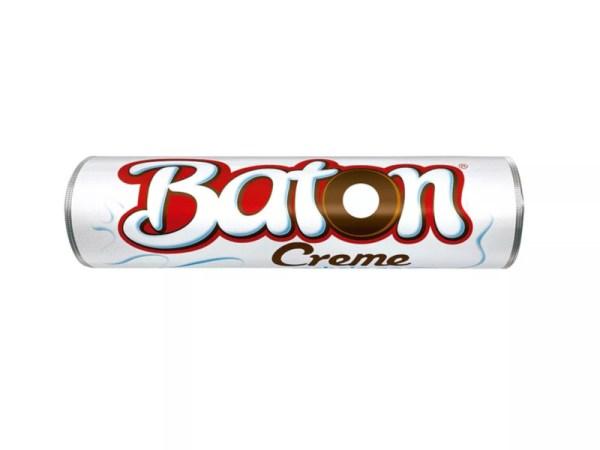 Baton Crème