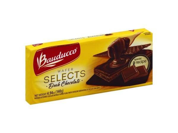 Wafer Chocolat Noir