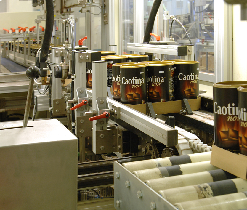 10 Facts About Caotina Swiss Drinking Chocolate Cuisine