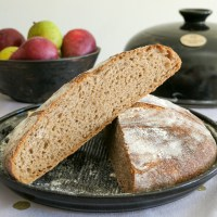 Recipe: Pane Valle Maggia (Sourdough Version)